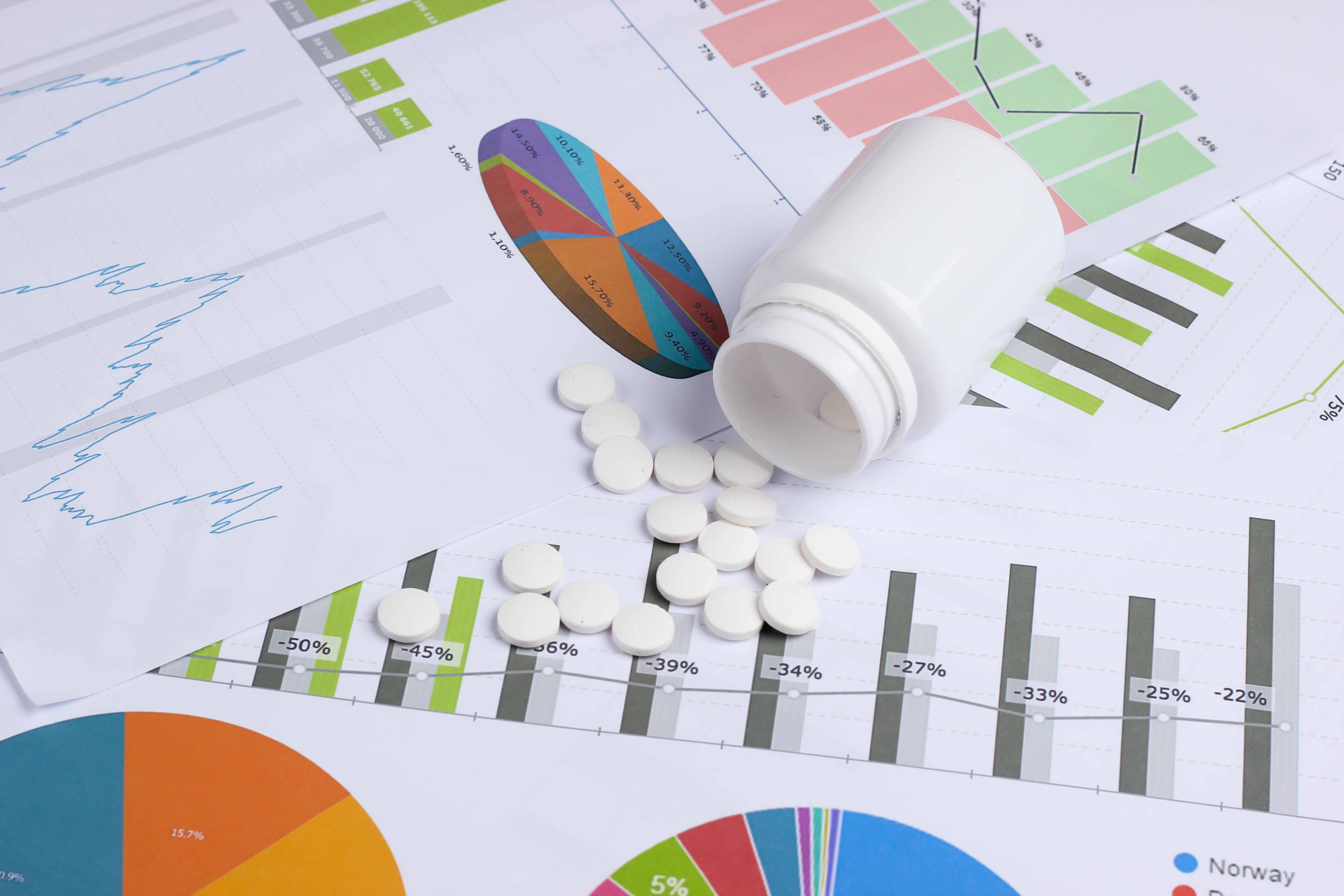 En medio de la pandemia, mejoran indicadores de solvencia de las EPS.