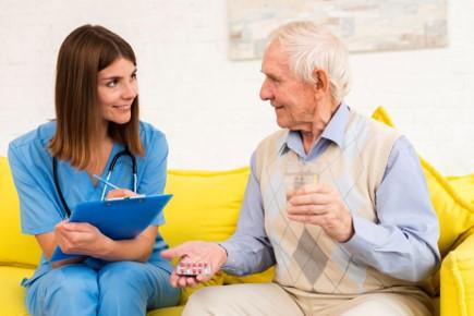 Aproximación al cuidado de la persona mayor