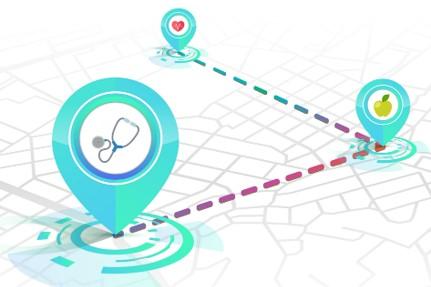 Desarrollo de rutas integrales de atención en salud