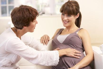 Buenas prácticas en el acompañamiento perinatal