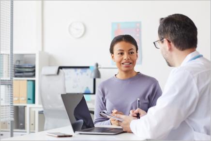 Comunicación efectiva y asertiva en salud