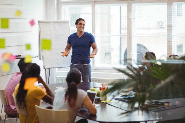 Habilidades para un speaker de alto impacto en salud