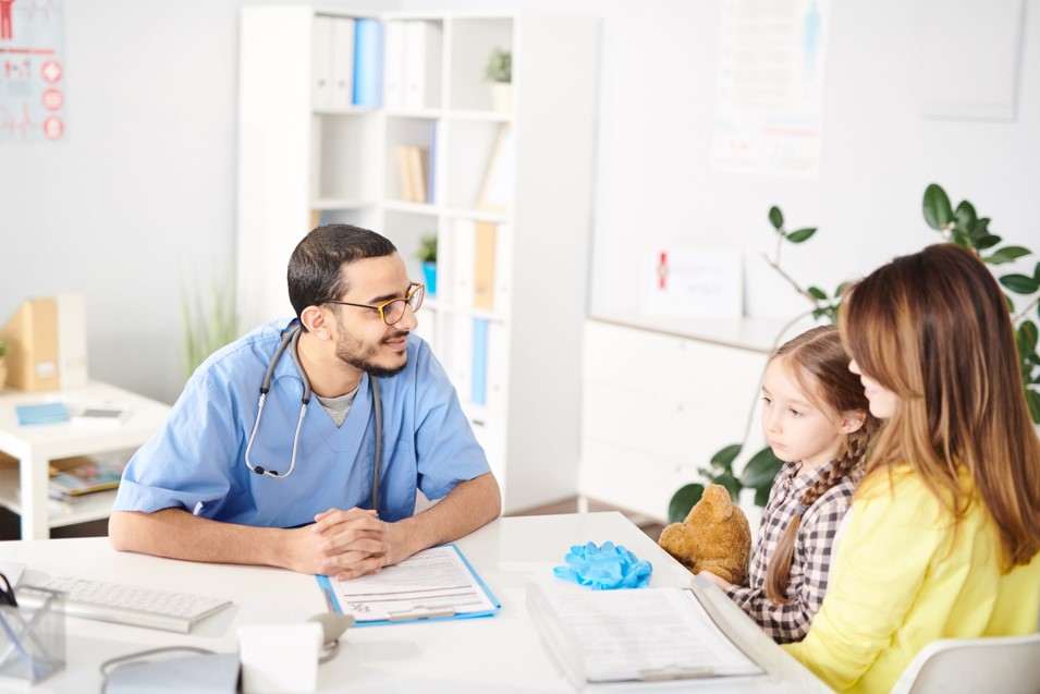 Conciencia situacional y seguridad del paciente