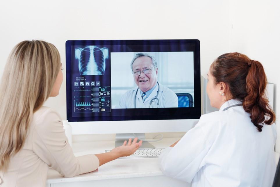 Implementando la modalidad de atención por Telemedicina