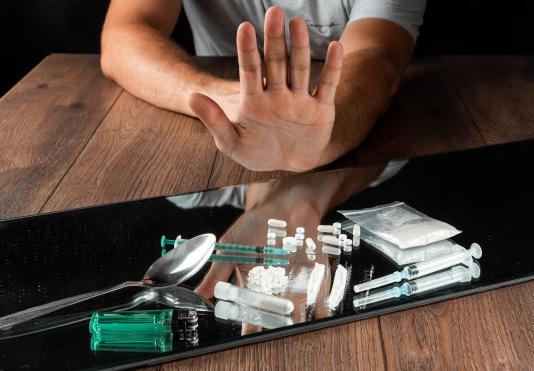 Abordaje del paciente Farmacodependiente